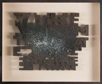 matières by bernard quentin