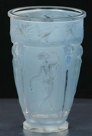 la danza vaso by marius ernest sabino