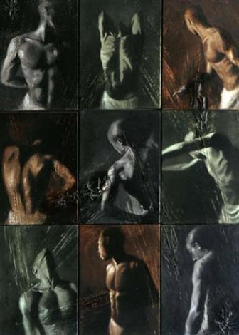 body language i assemblage by kelani abass