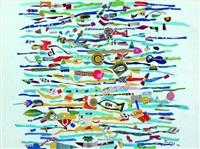 mar de enero by adolfo nigro