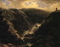 sydl,ndskt landskap by per gustaf von heideken