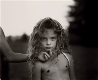 virginia at 5 by sally mann