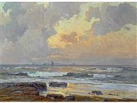marine by jack wilkinson smith