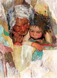warmth by ren jian-hui