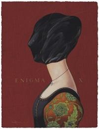 enigma x by aydin aghdashloo