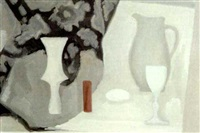 still life with jug by margaret firth