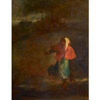 the wandering mind by robert loftin newman