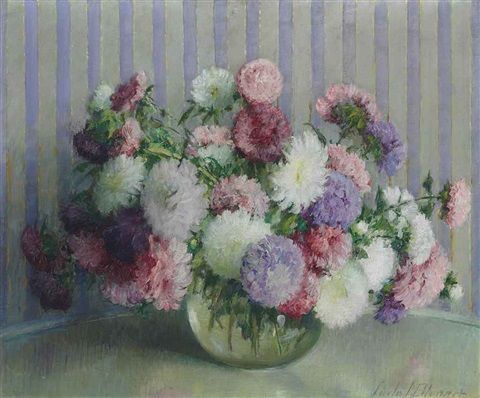 asters by carle john blenner