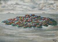 l'isola preziosa by alberto savinio