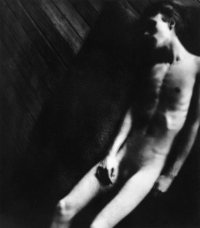 untitled image by bill henson