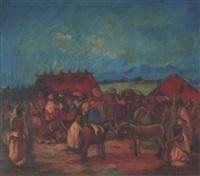 bazaar by aristotelis vasilikiotis