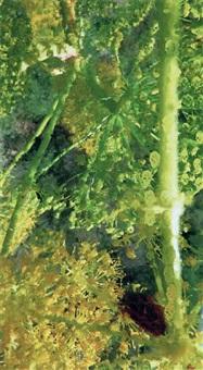 bodrum çiçeği by azade köker