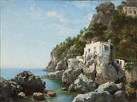 casa di masaniello ad amalfi by alceste campriani