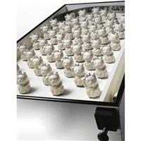 prototype lucky cat pinball machine by narita tadaaki