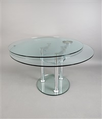 table modèle 1100 by georg appeltshauser