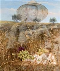 verano by marcelo gongora