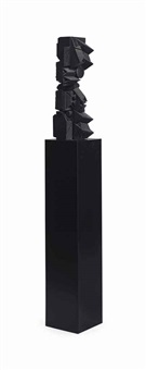 young tree xviii by louise nevelson
