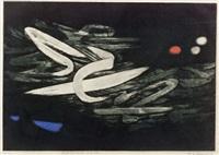 flight towards the infinite by francois nakayama