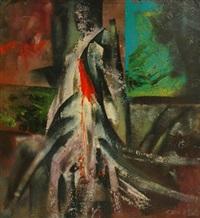the cardinal by ian sime
