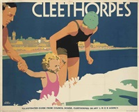 cleethorpes by frank newbould