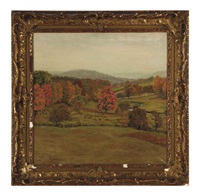 western vermont by george barton