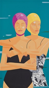 eleuthera by alex katz