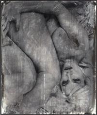 upside down blonde, no. 199 by lynne augeri