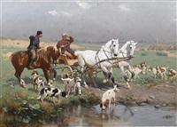 the halt by sigismund ajdukiewicz