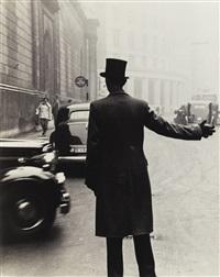 london by robert frank