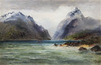 milford sounds by james peele