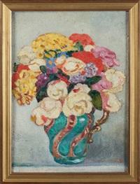 bouquet by louis valtat