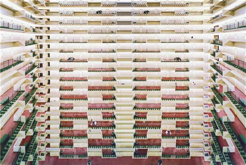 atlanta by andreas gursky