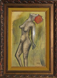nude by gregory