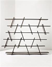 prototype italic shelf by ronen kadushin