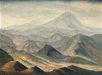 paisaje de el chico by emilio rosenblueth