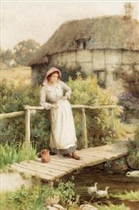 maiden dreams by william affleck
