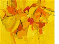 amarillo by olga albizu