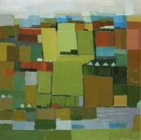 rural landscape by carmel benson