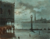 venise (27 works) by carlo naya