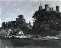 rochester by george hilditch