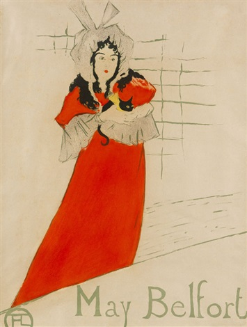 may belfort by henri de toulouse lautrec