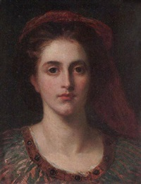 rebecca by charles couzens