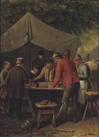 the gamblers by jacob akkersdijk