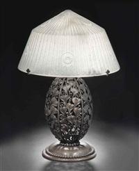 table lamp by louis katona
