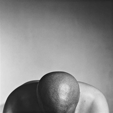 cedric by robert mapplethorpe