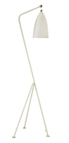 golvlampa modellnummer g 33 by greta magnusson grossman