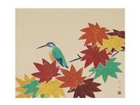 fall of splendor by hoshun yamaguchi