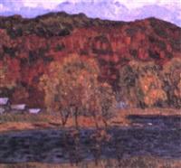 l'automne à jïgouli by n. jirnov