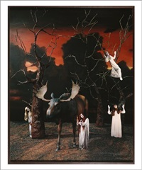 The Vision, 2003