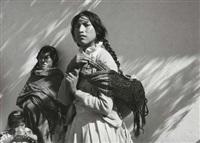 mujeres, mazahua by mariana yampolsky